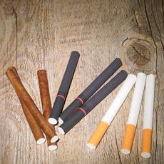 Zigaretten & ECO Zigarillo