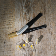Zigarettenspitzen