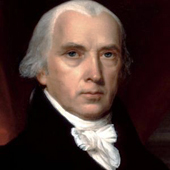 Wer war James Madison?