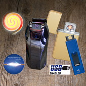USB Elektro Anzünder
