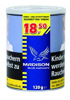 Madison BLUE 120g
