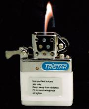 Gas Einsatz für Zippo Feuerzeuge