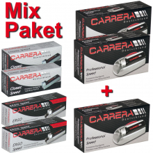 Carrera Stopfer Mix PAKET