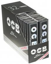 OCB Premium long slim +TIPS