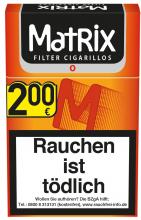 MATRIX Orange NEW ECO Zigarillo 170 Stk 19,00
