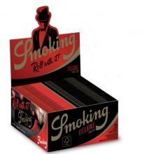 Smoking Kingsize Black Zigarettenpapier