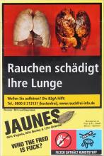 FRED Klaas Red JAUNES Zigaretten KVP 65,-¤