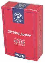 Vauen Dr Perl 9mm Filter 100er Jubig  20 Stück SONDERPAKET