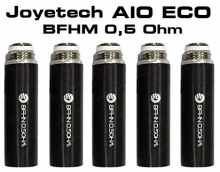 COIL Joyetech BFHM AIO ECO 0,5 Ohm 5er Pack