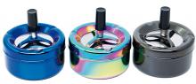 Ascher Bule Rainbow Gun Durchmesser 11cm
