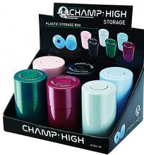 Joint Geruchstresor Kunststoff mit Ventil VE 6