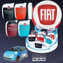 FIAT 500 Designfeuerzeug VE 8