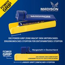Madison Stopfer mit Power Grip 10+1NR
