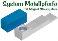 NEU Magnetpfeife ca 8cm