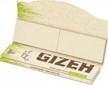 Gizeh HANF & GRAS Kingsize slim +TIPS