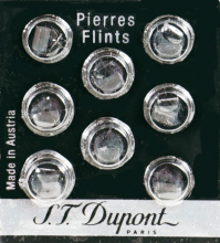 Dupont Zündsteine Standard
